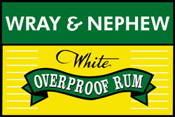 Birmingham Rum Festival 2017 Wray and Nephew