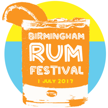 Birmingham Rum Festival 2017