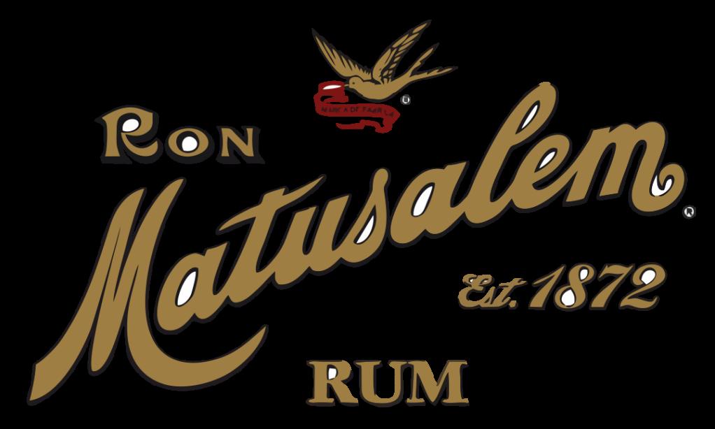 BIrmingham Rum Festival matusalem-rum-logo-1024x1024