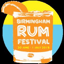 Birmingham Rum Festival